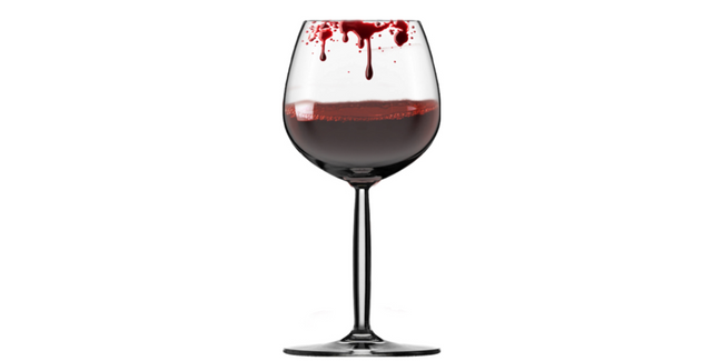 POSTPONED-Murder Mystery Wine Dinner