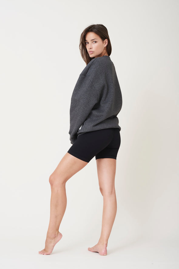 KYLIE Sweater - Black