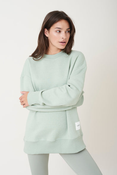KYLIE Sweater - Sage Green