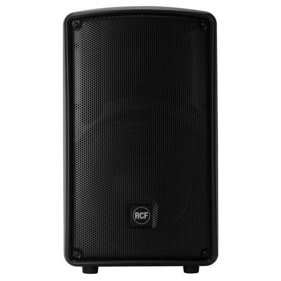 RCF HD 10-A MK4 ACTIVE TWO-WAY SPEAKERS