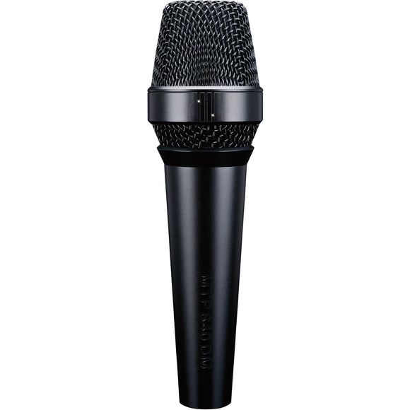 Lewitt MTP-840-DM - Handheld Dynamic Vocal Mic. For Stage