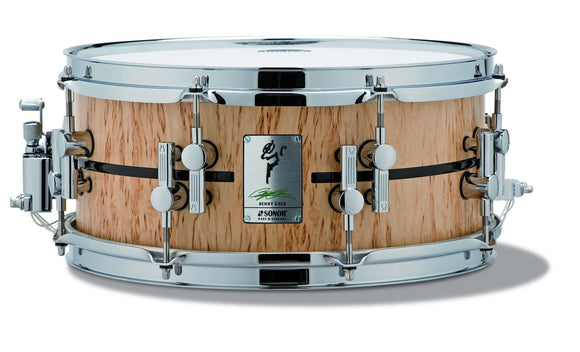 Sonor Benny Greb Signature Snare Drum