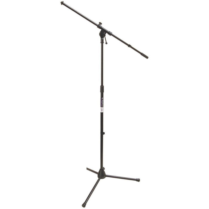 On-Stage MS7701B Stands Euro Boom Microphone Stand - J&E Pro Audio Inc