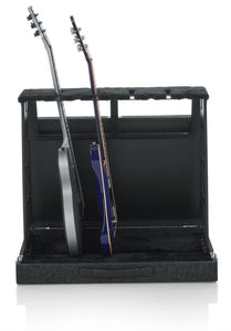 Gator Compact Rack Style  Guitar Stand that Folds into Case