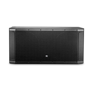 "JBL SRX828SP Dual - 18"" Powered Subwoofer - J&E Pro Audio Inc"