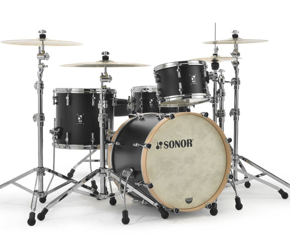 Sonor SQ1 324 3 Piece Shell Pack