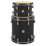 PDP Concept Classic 2-Piece Maple Tom Pack w/Hoops w/Chrome Hardware; 9x13, 16x16