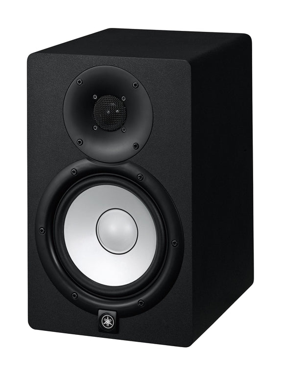 Yamaha HS7 Powered Studio Monitor (Black)
