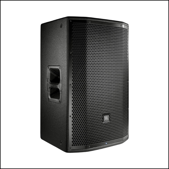 JBL PRX812 | Two-Way Full Range Speaker w/ WiFi - J&E Pro Audio Inc