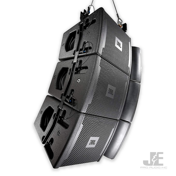 "JBL VRX932LAP | 12"" Two-Way Powered Line Array Loudspeaker System - J&E Pro Audio Inc"