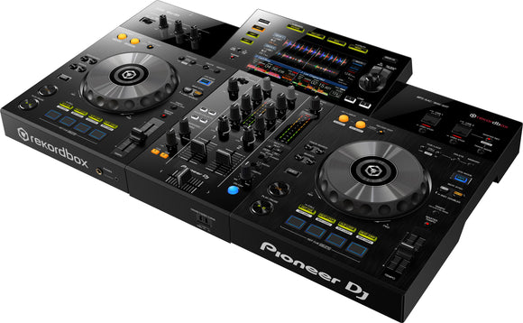 Pioneer DJ XDJ-RR All-In-One DJ System for rekordbox