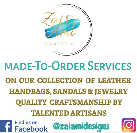 Made-To-Order Services