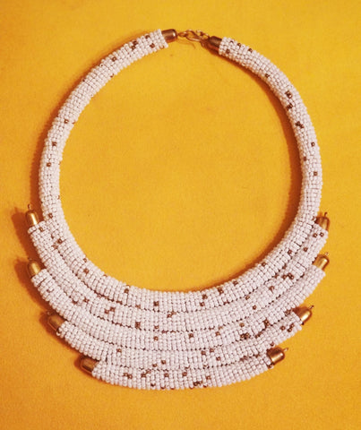 Shaba necklace - Zai & Ami Designs