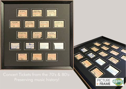 Preserving Music History