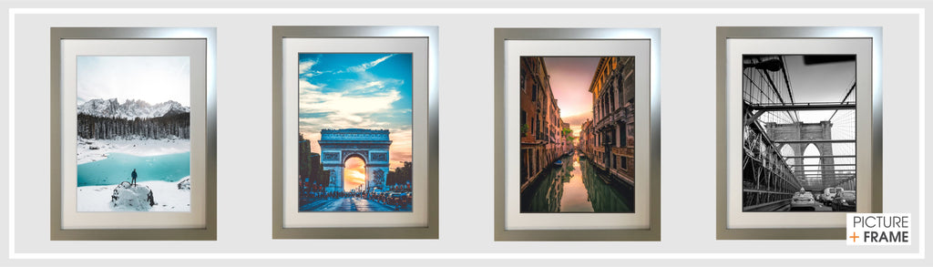 Create your Travel Wall