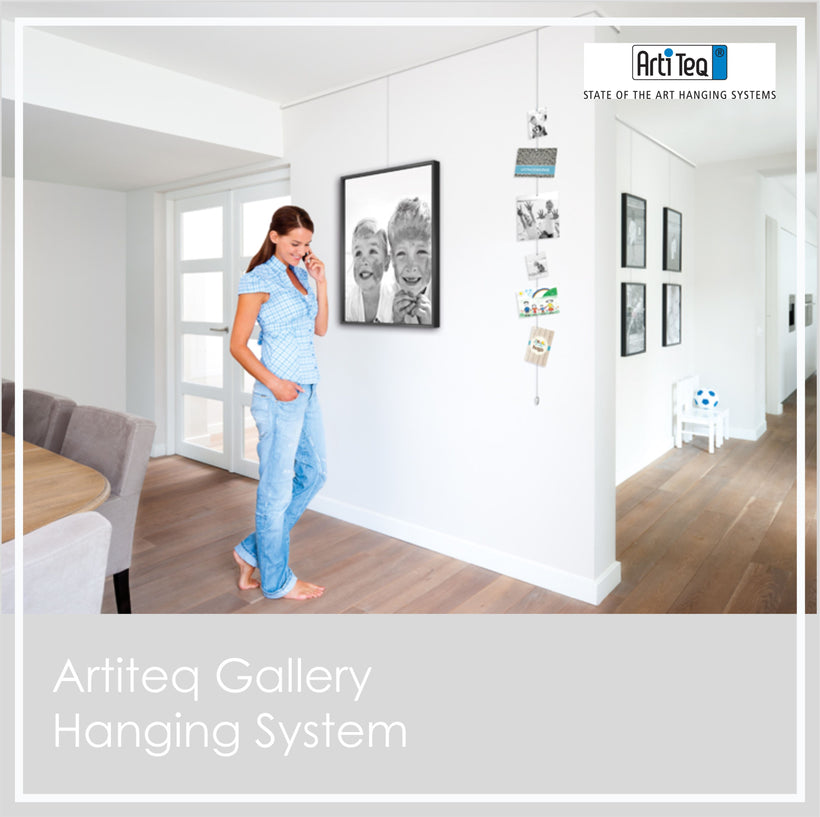 Artiteq Gallery Hanging System