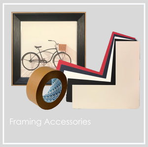 Framing Accessories