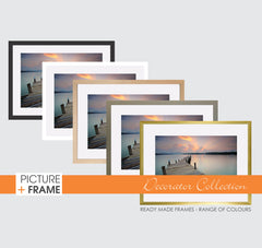 Designer Collection - Ready Made Frames