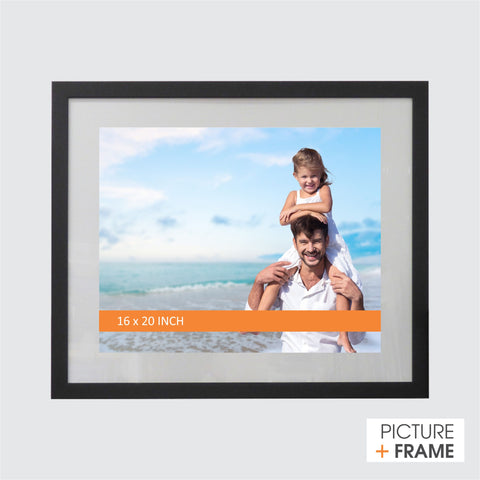 16 x 20 Inch Ready Made Wall Frame - Picture Framer Perth