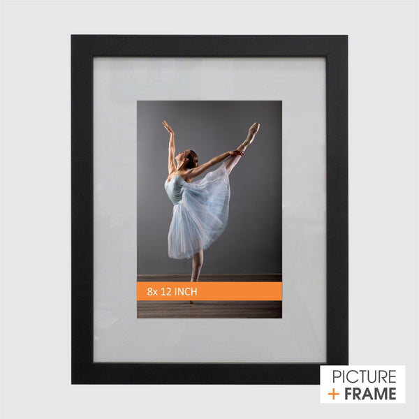 8x12 Ready Made Wall Frame - Picture Framer Perth