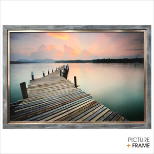 The Jetty - Picture Framer Perth