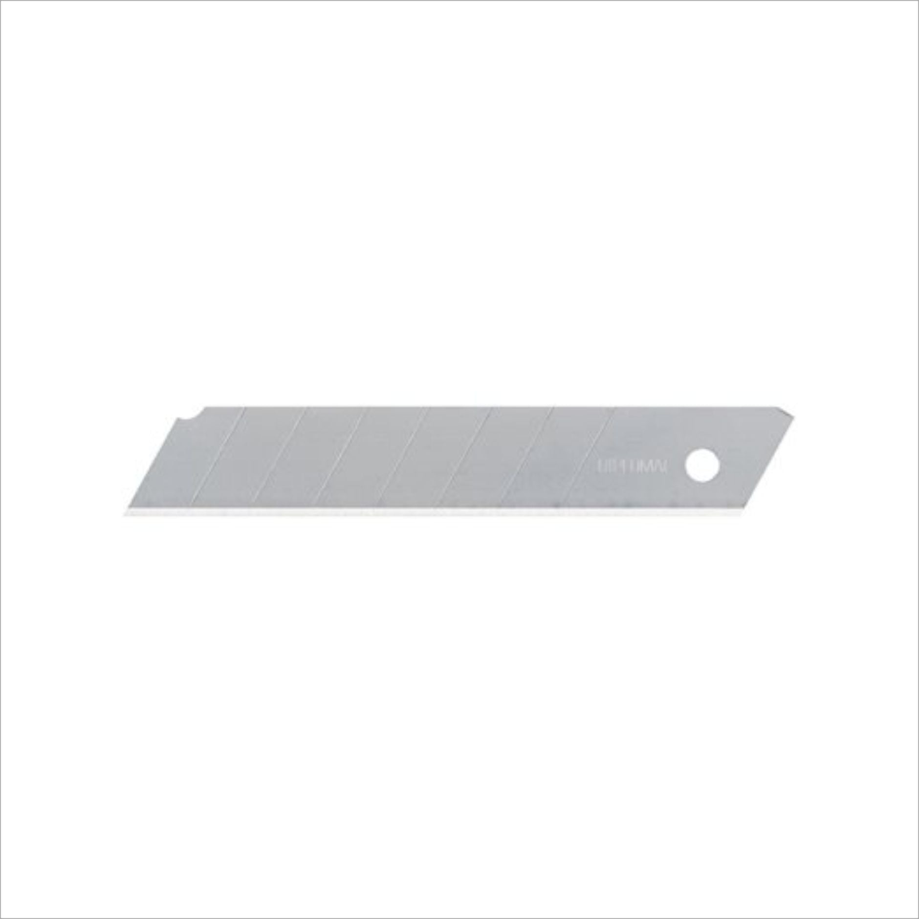 DIPLOMAT LARGE SNAP-OFF BLADE - Picture Framer Perth