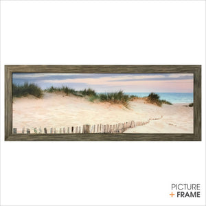 Down By The Beach - Picture Framer Perth