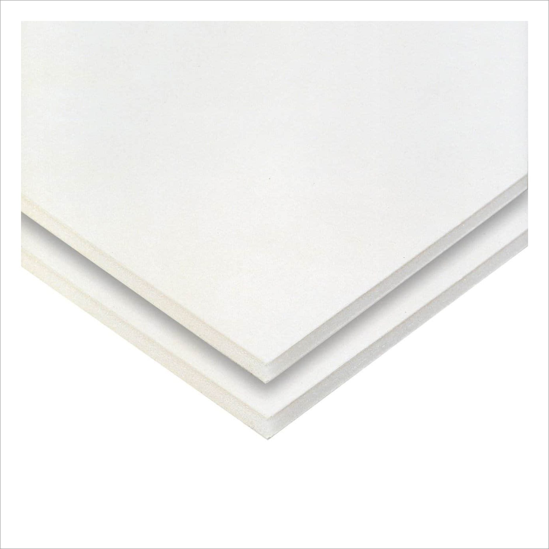 40 x 30 inch Foamcore sheet (5mm) - Picture Framer Perth