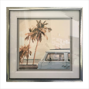 Kombi Fever - Picture Framer Perth