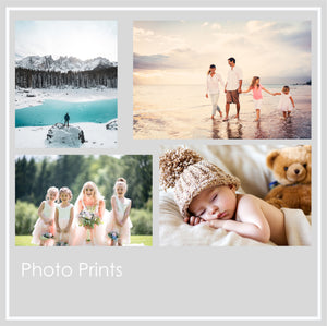 Photo Prints - Picture Framer Perth