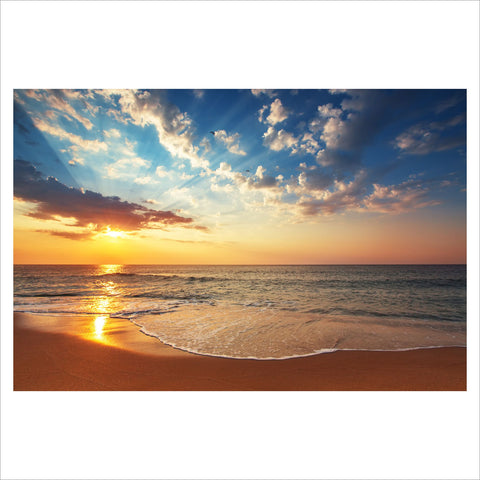 Sunset - Photographic Poster print - Picture Framer Perth