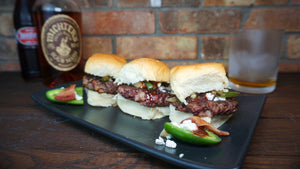 How to Make Duck Popper Sliders