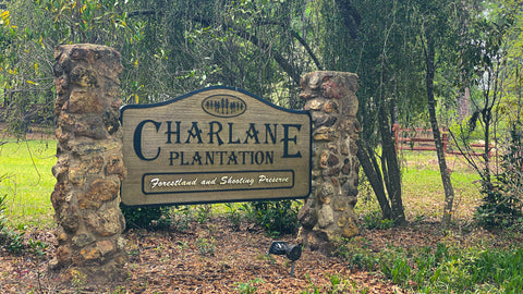 The CharLane Plantation is home to Rolling Stones keyboardist, Chuck Leavell.