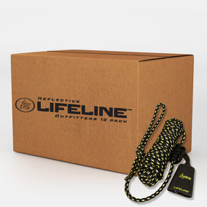 The Original Lifeline Outfitter 10-Pack