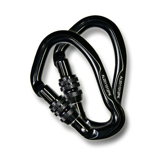 High-Strength Carabiners