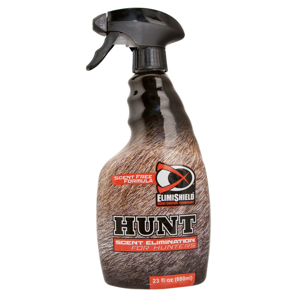 ElimiShield® HUNT Scent Elimination – 23oz