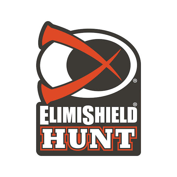 ElimiShield HUNT Decals (2 Pack)