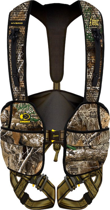 HSS-Hybrid - Realtree with Elimishield