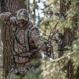 Ultra-Lite with ELIMISHIELD Mossy Oak