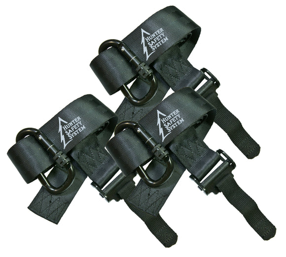 Quick-Connect Treestrap 3-Pack