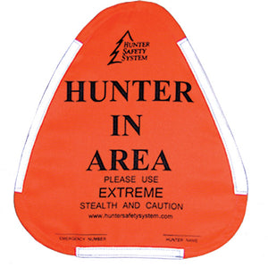 Hunter Warning Signs