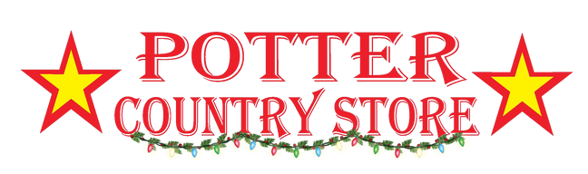 Potter Country Store