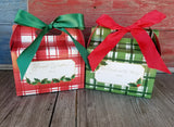 Holiday Gable Boxes