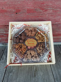 Medium Sampler- Wooden Box
