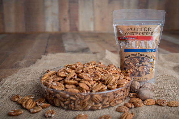 Pecan Nut Cracker | Pecan Shellers Schulenburg – Potter Country Store