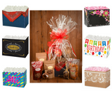 Create Your Own Special Gift Basket!