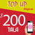Digicel Top Up 200$
