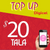 Digicel Top Up 20$