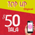 Digicel Top Up 50$
