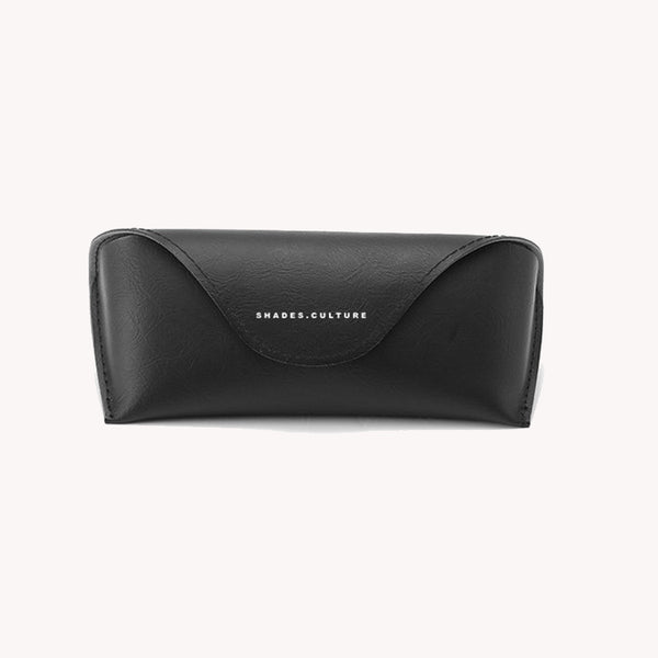 Leather hard Case